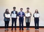 청주대 건축학과 '대한민국 한옥 공모전' 대상 수상