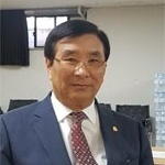성정환 충북태권도협회장, 시·도회장단 회장 선출