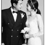kt 위즈 최대성, 프로골퍼 박시현과 12월 결혼