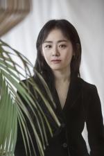 """'유리정원' 문근영 """"오랜 고민의 답을 찾아 마음이 편해졌어요"""""""