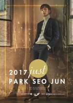 박서준, 서울 팬미팅 티켓 3천장 3분 만에 매진
