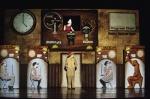 영국극단 1927, 애니메이션과 연극 결합한 '골렘' 16∼19일 공연