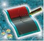 몸에서 전기 생산한다…새 플렉서블 압전발전소자 개발