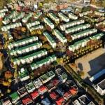 대전지역 집지을 땅 없는데 신규 아파트는 관심… 재개발·재건축 속도