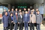 청주 상당구 지역구 시의원과 주요사업 간담회