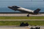 美, 日 주둔 해병대에 F-35B 스텔스기 배치작업 완료