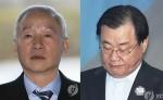 '특활비 상납' 국정원장 2명 구속…검찰, 박근혜 수사 초읽기(종합)