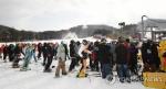 추위 반가운 강원 스키장 속속 개장…올림픽 특수 기대