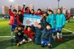 대전 노블축구클럽, 2년간 맞춘 팀워크… 값진 결실