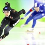 이상화 500m 2차레이스 동메달… 전날 7위서 자존심 회복