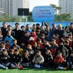 충청투데이 제7회 천안시장배 전국생활체육 풋살대회, 천안FS, 일반부 정상 등극