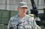 """美전략사령관 """"대통령의 위법적 핵공격 지시 거부할 것""""(종합)"""