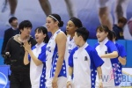 여자농구 우리은행, 신한은행 꺾고 공동 1위 '점프'