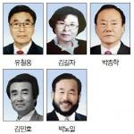 제17회 충북도민대상 수상자 선정