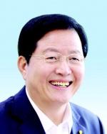 장종태 대전 서구청장 행복나눔봉사대상 수상
