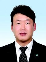홍정수 영동JC 신임회장 취임