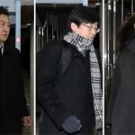 박 전 대통령 재판 불출석… 28일로 일단 연기
