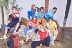 방탄소년단, 美 '빌보드 200' 50위…148계단 껑충