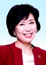 김양희 충북도의장 여성단체협의회 '여성1호상' 수상