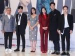 유지태·류화영 등 KBS '매드독' 팀, 유기견 봉사 나서