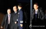 문 대통령 방중에 이해찬·박병석·송영길·박정 공식수행