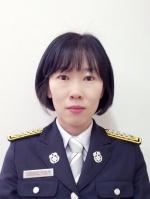 괴산소방서 신명희 소방장 장관상