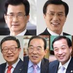 지방선거 6개월 앞…충북 '3선(選) 단체장의 꿈' 이룰까