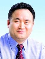 주한미국상공회의소 회장과 '글로벌 대전' 논의
