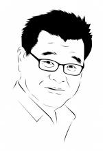 '勢無十年(세무십년)'
