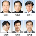 대전시 경제과학대상 수상자 선정