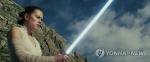 작년 북미 박스오피스는 '여풍당당'…'라스트 제다이'가 흥행1위