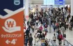 '겨울방학 특수' 연말에도 해외여행 수요 급증