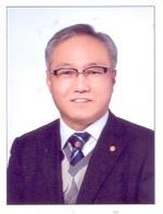 김영근 충남도체육단체협의회장 문체부장관상 수상