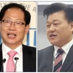 [6·13 지방선거] 불붙은 충북지사 선거전… 민주 오제세·한국 신용한 출마
