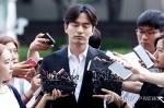이진욱, '성폭행 허위고소 혐의' 여성 재판서 비공개 증언