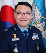 공군 제20전투비행단, 제15대 서민오 단장 취임