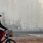 중국발 미세먼지 최악… 대전지역도 조심