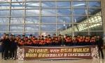 대전시티즌, 터키에서 2차 동계훈련