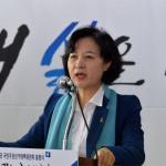 """추미애 """"대한민국 개혁 원년… 과감한 개혁 시동"""""""