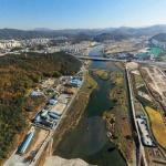 침체된 대전 분양시장 '갑천친수구역·도안호수공원'에 기대감
