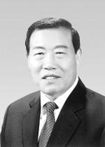 오세국 서천군의원 '지방의정봉사대상' 수상
