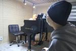 [러브투게더] 현서에게 피아노는 '아픈 꿈'입니다