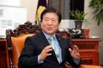 """더불어민주당 박병석 의원 """"행정수도 이전 '국가균형발전' 꼭 필요"""""""