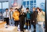 방탄소년단, 빌보드 역주행…90위→67위