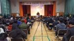 [르포] 대전맹학교 졸업식, 막막했던 현실 속 '희망'을 봤습니다