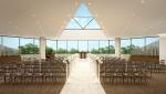 소중한 결혼식 품격을 더하다…단양관광호텔 리모델링