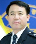 남택화 충북경찰청장, 단양경찰서 찾아 격려