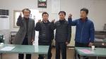 진천농협 조합장 재선거 '3파전' 양상…20~21일 후보자 등록