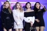"""마마무, 3월 7일 컴백…""""9개월 만에 미니앨범"""""""