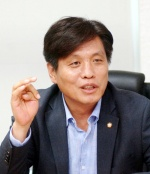 """더불어민주당 조승래 의원 """"자치분권·국가균형발전 새 도약 위한 원년되길"""""""